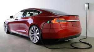 Thank goodness for Tesla.